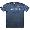Men's T-shirt - Get Some - Savage Barbell