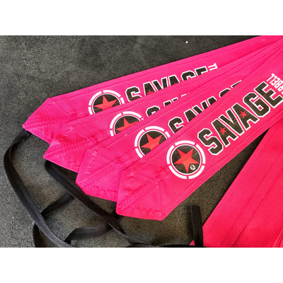 Savage Barbell Wrist Wraps - Savage Barbell