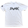 Men's T-shirt - OG Savage - Savage Barbell