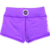Booty Shorts - Purple - Savage Barbell
