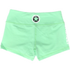 Booty Shorts - Sea Foam Green - Savage Barbell