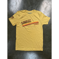 Savage Groove - Men's T-Shirt
