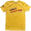 Men's T-Shirt - Savage Groove - Savage Barbell