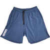 Men's Shorts - Competition - Navy - Savage Barbell