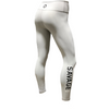 Leggings - Slate - Savage Barbell