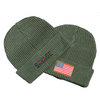 Beanie - Army Fold - Savage Barbell