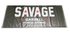 "NEW Savage Barbell Banner - 72"" x 30"" - Savage Barbell Apparel"