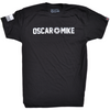 Men's T-shirt - Oscar Mike - Savage Barbell