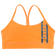 Sports Bra -Viper Squad - Orange