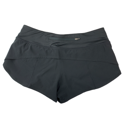Pacer Speed Shorts - Black - Savage Barbell