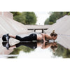 Capri Leggings - Black - Savage Barbell