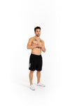 Men's Shorts - Competition - Black - Savage Barbell