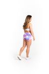 Booty Shorts - Unicorn Dreams - Savage Barbell