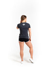 Women's T-Shirt - Let's Bang - Savage Barbell Apparel