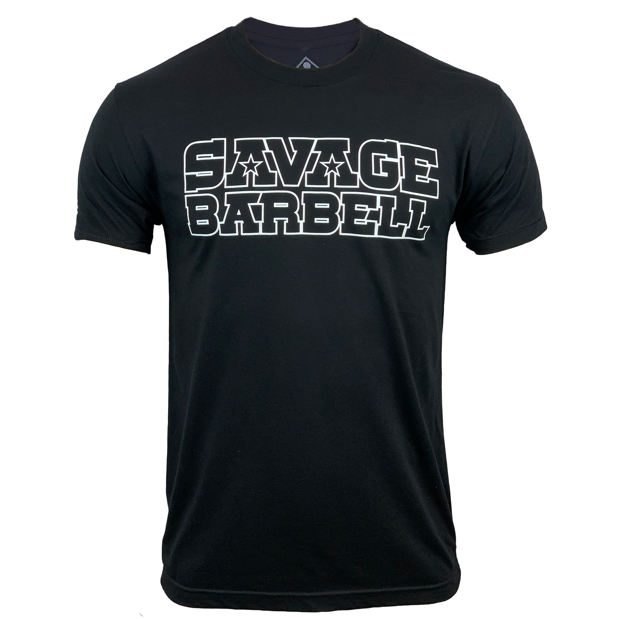 Men's T-shirt - Suicide Squad - Savage Barbell Apparel