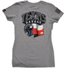 Women's T-Shirt - Texas Savage - Savage Barbell