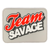 Savage Patch - Team Savage - Savage Barbell