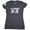 Women's T Shirt - Let's Bang - Savage Barbell