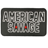 Savage Patch - American Savage - Savage Barbell