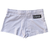 Chiller Shorts - Bright White - Savage Barbell
