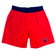 Men's Shorts - Gym Rat - Red & Black