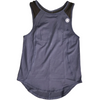 Yoga Tank Top - Navy Blue