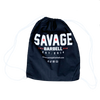 Savage Barbell Drawstring Bag - Savage Barbell