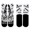 Socks - Suicide Squad White - Savage Barbell Apparel