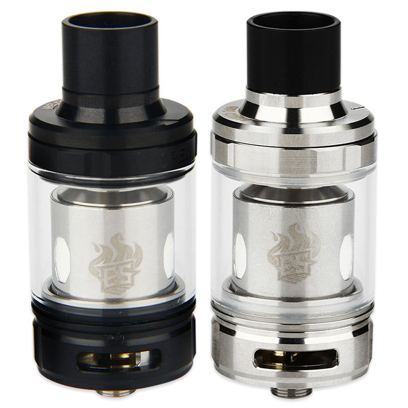 Eleaf Melo 300 Sub Ohm Tank Review