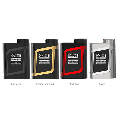 SMOK Alien Baby AL85 TC Box MOD W/O Battery