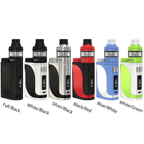 85W Eleaf iStick Pico 25 with Ello TC Kit
