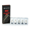 5pcs Kangertech Subtank Replacement Organic Cotton Coil (OCC)