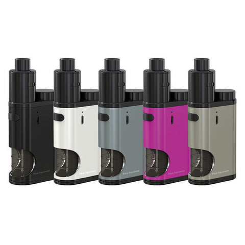 Eleaf Pico Squeeze Full Kit with Coral RDA