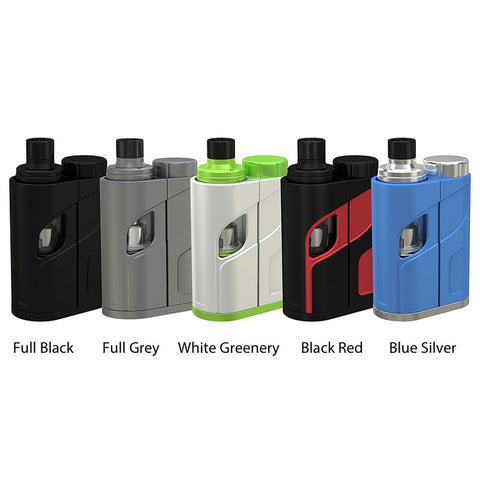 Eleaf iKonn Total with Ello Mini Full Kit