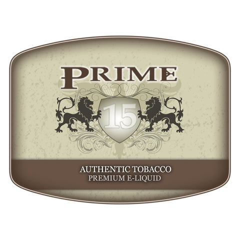 Prime 15 by Halo Purity 10ml