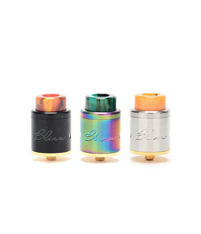 Blizz RDA by E-Bossvape