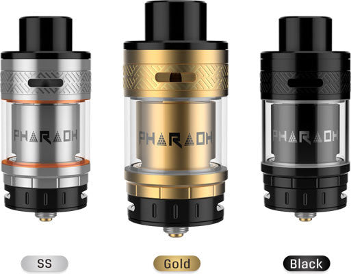 Digiflavor Pharaoh RTA by RiP Trippers
