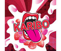 Karibo Concentrate Liquid by Big Mouth 30ml