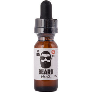 No. 5 by Beard 30ml