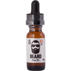 No. 51 by Beard 30ml