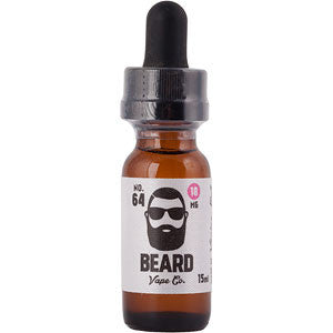 No. 64 by Beard 30ml