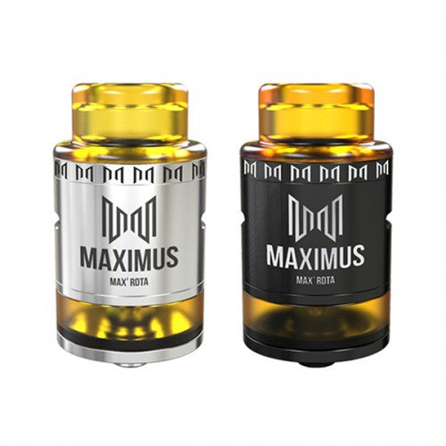 Maximus Max RDTA from Oumier