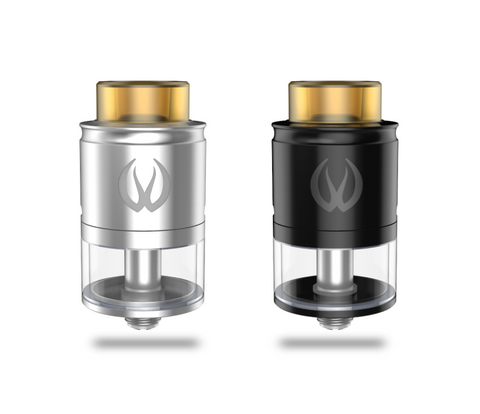 The Perseus RDTA by Vandy Vape