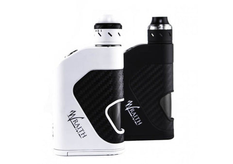Council of Vapor Wraith 80W Squonker Starter Kit