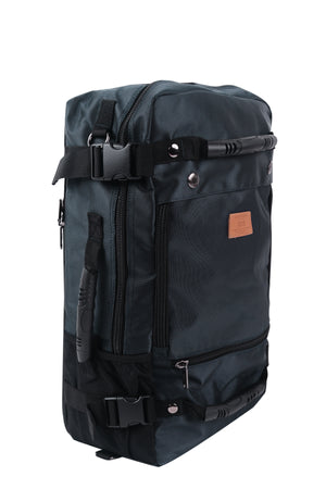 CANVAS BACKPACK - 120