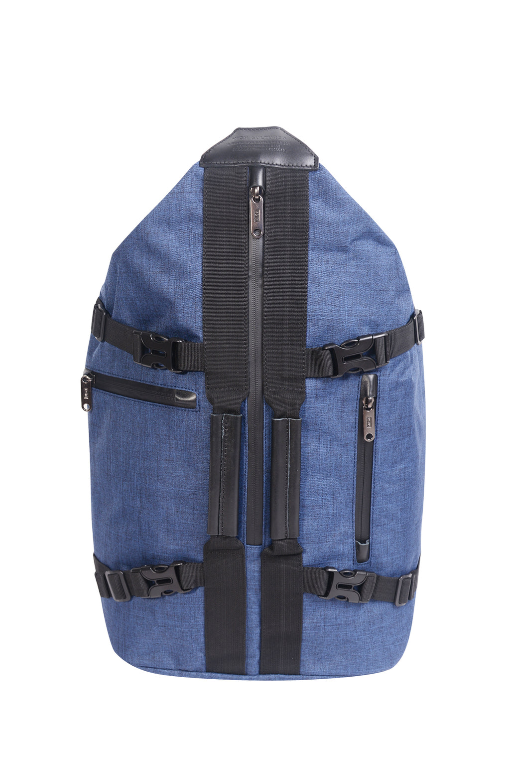 2-IN-1 TRAVEL BACKPACK | BLUE - 192