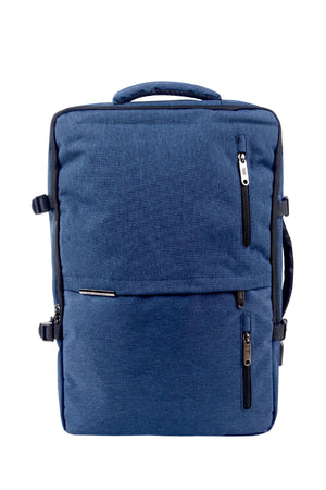 EXPANDABLE LAPTOP BACKPACK - 193