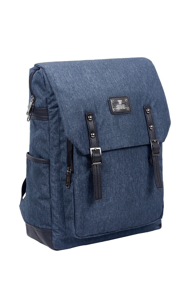 MELANGE HERITAGE BACKPACK - 199