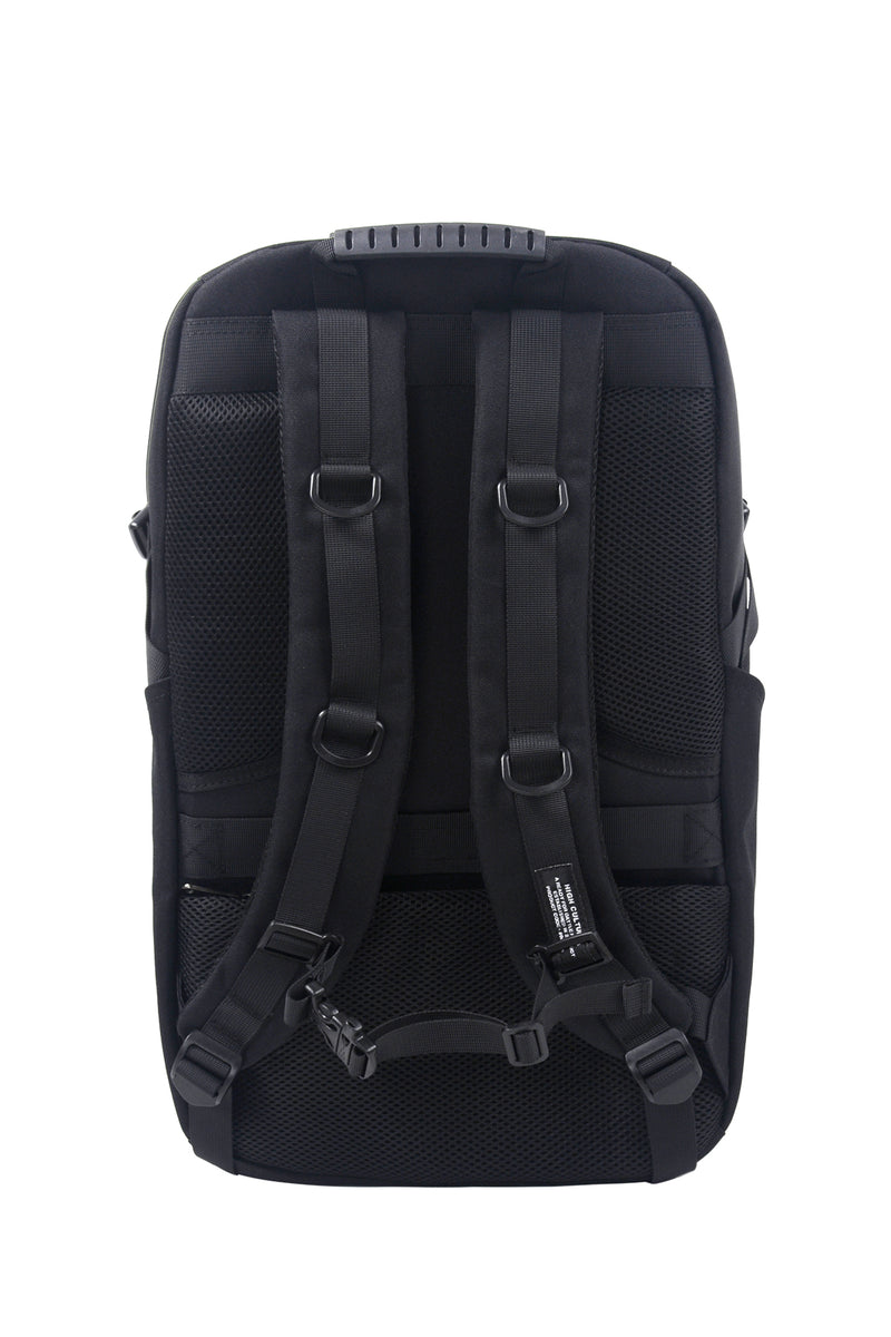 REFLECTIVE STRIPES TOOLS BACKPACK - 200