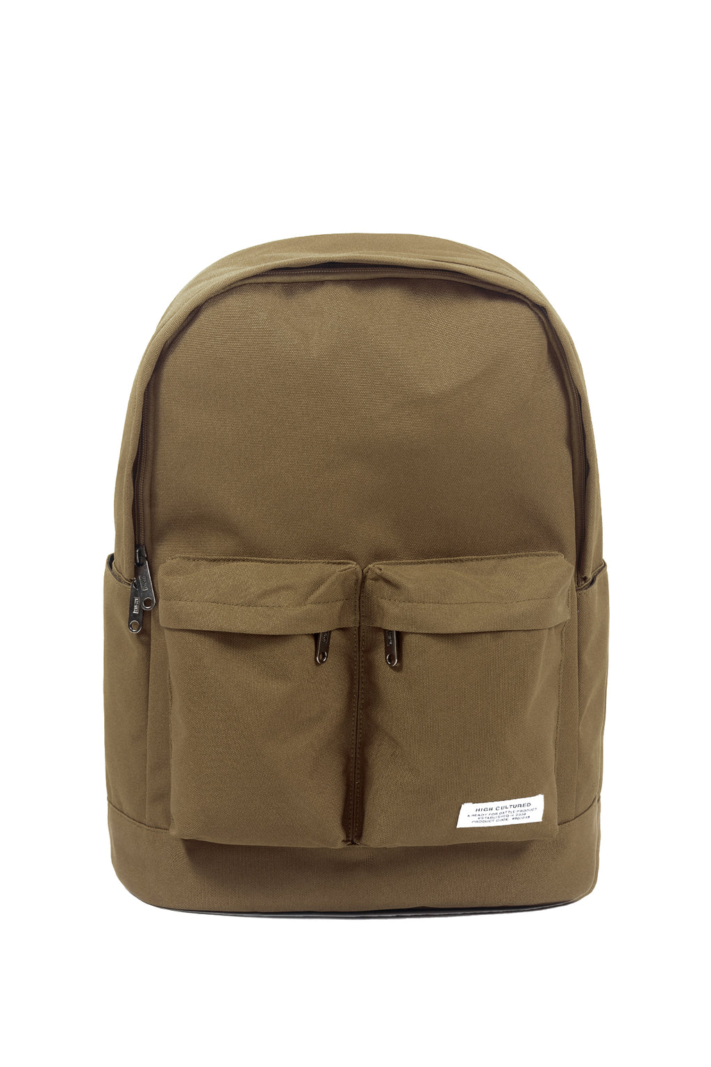 TERRA 2-POCKETS DAYBAG - 202